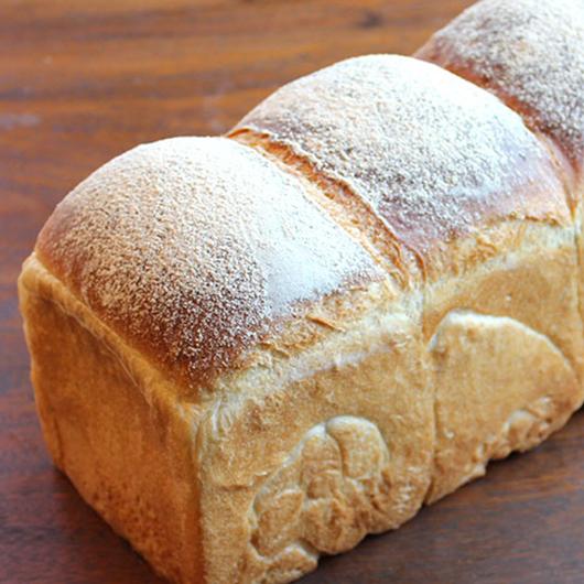 グレインミルク玄米食パン